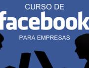 Curso de Facebook para empresas. Conheça detalhes sobre o Curso de Facebook Online com foco em empresas. Conheça as técnicas e ferramentas do Facebook Marketing