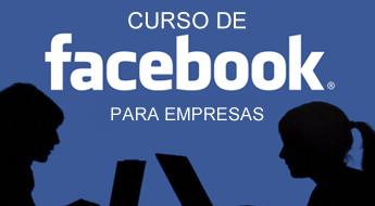 Curso de Facebook para empresas
