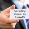 Marketing Pessoal no LinkedIn