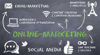 Veja algumas dicas para conseguir trabalho em Marketing Digital
