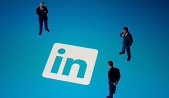 Opções de marketing B2B no LinkedIn